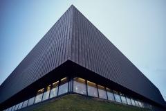 No Flambooki Architecture