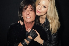 Mr and Mrs Joe Lynn Turner