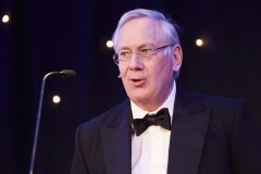 H.R.H The Duke of Gloucester