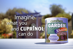 Cuprinol Paint