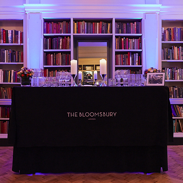 Bloomsbury Bar