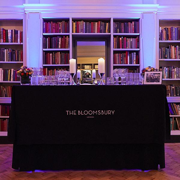 Bloomsbury Bar
